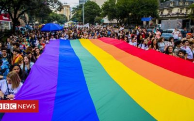 Brazil's top court votes to make homophobia crime