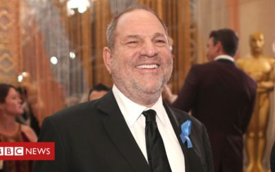 Weinstein 'to settle with accusers for $44m'