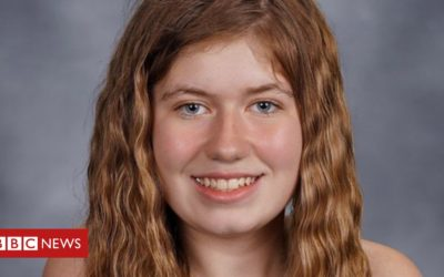 Man convicted of Jayme Closs kidnapping