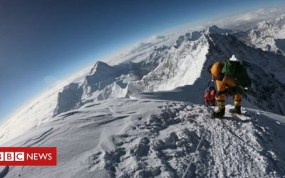 UK man latest to die in rising Everest toll