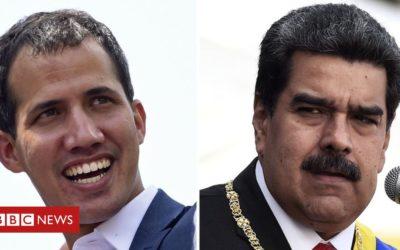 Venezuela crisis: Talks to resume in Oslo
