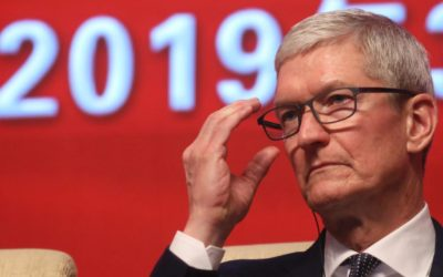 Michael Knowles: Tim Cook gives terrible advice to graduates