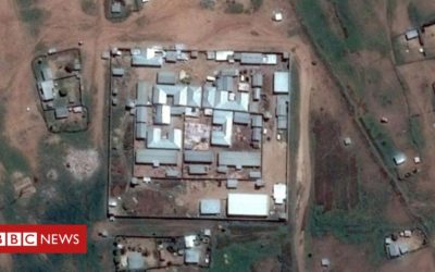 Ex-head of notorious Ethiopia jail arrested