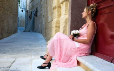 Bride won't let grieving maid of honor off the hook for bachelorette party