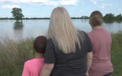 Arkansas community braces for flooding impact on Memorial Day weekend: 'Keep everybody in your prayers'