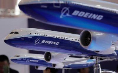 Swamp Watch: Boeing's leadership must be held accountable