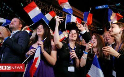Europe's biggest blocs lose grip on power