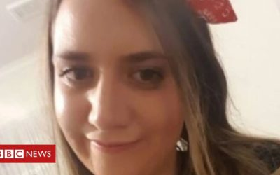 Homeless woman's killing horrifies Australia
