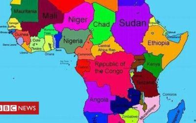 Ethiopia apologises for map that erases Somalia