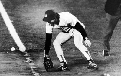 Baseball great Bill Buckner dead at 69