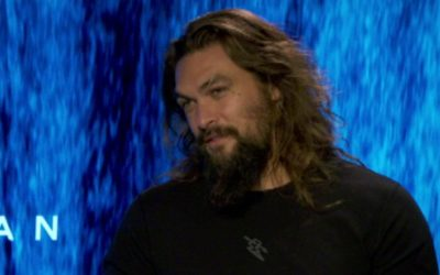 Jason Momoa shares old 'Game of Thrones' photo from when he was 'too broke to fly home'