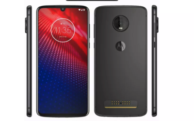 Moto Z4 appears on Amazon unannounced but ready to buy – CNET