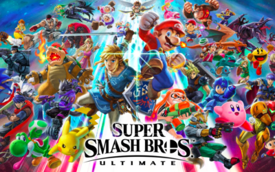 Super Smash Bros. Ultimate Patch Coming Soon, Contains Fighter Adjustments – GameSpot