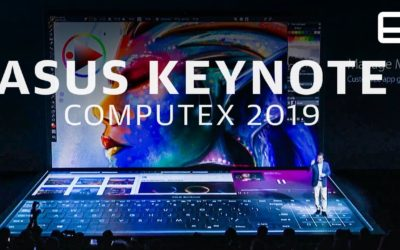 Asus 2019 Computex keynote in 10 minutes – Engadget