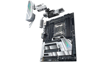 Computex 2019: ASUS Prime X299 Edition 30 Announced – PC Perspective