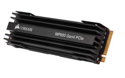 Corsair Releases Their Blazing Fast MP600 Based On PCIe 4.0 – Wccftech