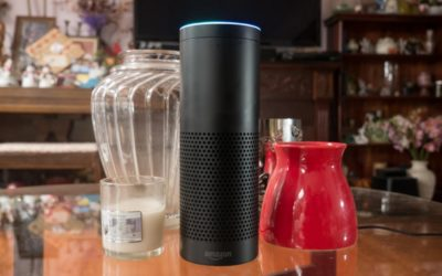 Amazon patent filing for new Alexa feature could leave users concerned about their privacy – Phone Arena