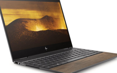 HP adds a wood option to its Envy laptops – Engadget