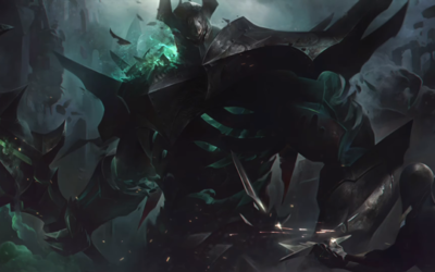 League of Legends: Riot Reveals Their Mordekaiser Rework… the Iron Revenant Back With New Appearance and Skillsets – InvenGlobal