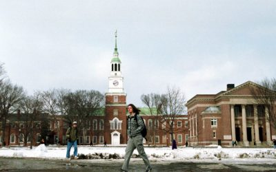 Robert Charles: I'm a conservative who was asked to speak at Dartmouth — It's incredible what happened next