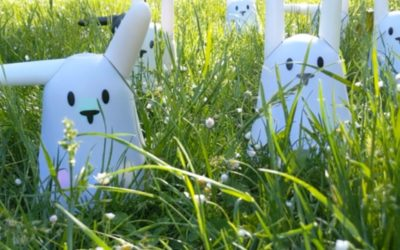 Adorable internet-connected bunny Nabaztag is being resurrected – Engadget