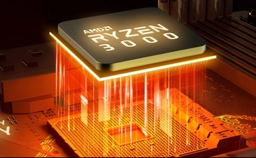 AMD showcases Navi-based Radeon RX 5700 and Ryzen 3000 CPUs – The INQUIRER