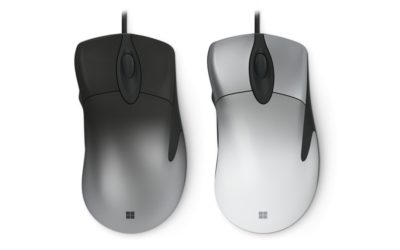 Microsoft is Making a Pro IntelliMouse Too – Thurrott.com