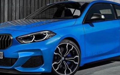 2020 BMW 1M Looks Sportier, Has Three Doors – autoevolution
