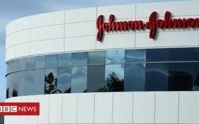 Johnson & Johnson in billion-dollar opioid trial