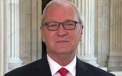 Sen. Cramer on Trump toning down Iran rhetoric, Pelosi navigating impeachment talk