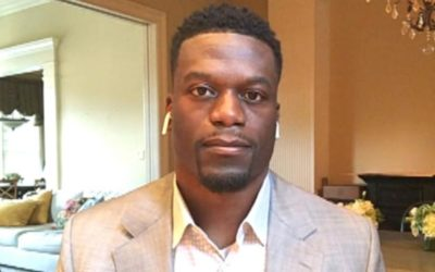 New England Patriots' Benjamin Watson hits back at Alyssa Milano's abortion 'lie'