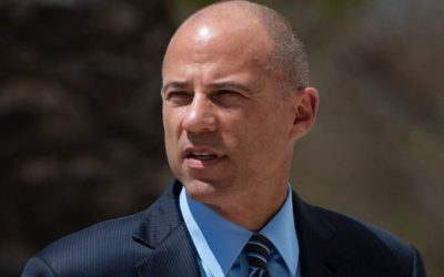 Michael Avenatti pleads not guilty to stealing $300,000 from Stormy Daniels