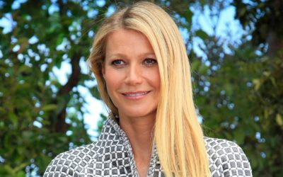 Gwyneth Paltrow models Goop's new swimwear, stuns social media: 'This is the mom bod I want'