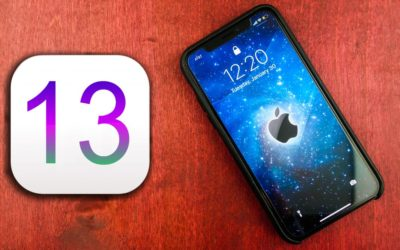Here's what iOS 13 Dark Mode reportedly looks like – TechRadar