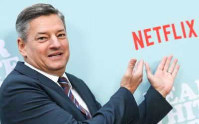 "Netflix Would ""Rethink Entire Investment In Georgia"" If Abortion Law Holds – Deadline"