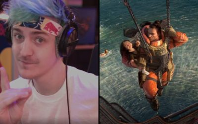 "Ninja explains how Apex Legends was ""a missed opportunity"" – Dexerto"