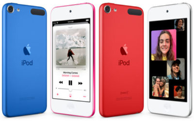 Remember the iPod? Apple just released the first new one in four years – Ars Technica