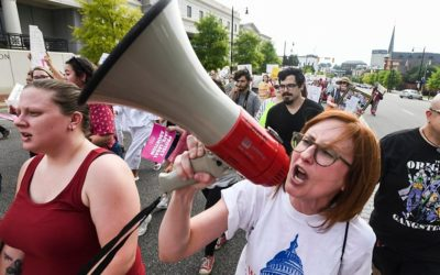 What surprise US court ruling means for abortion