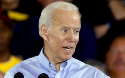 Biden campaign responds to President Trump's criticism, faces questions about 'enthusiasm gap' in 2020 race