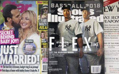 Sports Illustrated magazine sold for $110 million – cleveland.com