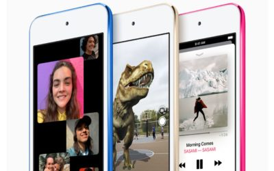 Who is the New iPod Touch Good For? Privacy Hawks – Gizmodo