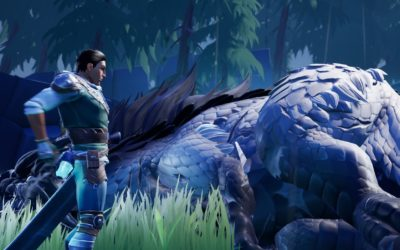 Dauntless achieves six million player milestone, is a beacon for cross-platform play – Destructoid