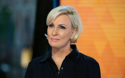 MSNBC's Mika Brzezinski fails to get panel to bash Trump during Memorial Day segment