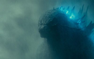 Godzilla King of the Monsters Review: This Shouldn't Be So Dull – /FILM