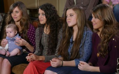 Jessa Duggar Didn't Have Baby No. 3 In a Hospital. Why Do the Duggars Have Home Births? – The Cheat Sheet