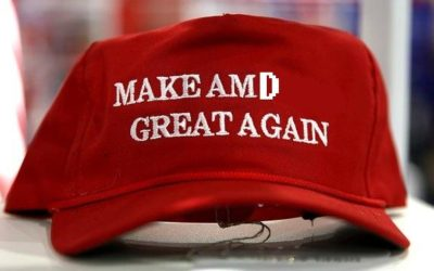 Make AMD Great Again – Seeking Alpha