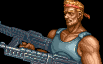 Konami Reveals Full Contra Anniversary Lineup, And It's Pretty Great – Kotaku