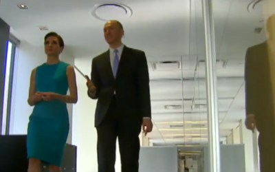 Carter Page alleges extensive contacts with alleged FBI informant, as Strzok-Page texts draw renewed scrutiny