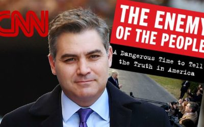 CNN's Jim Acosta says media 'neutrality' doesn't serve us in the age of Trump, admits to 'showboating' and …
