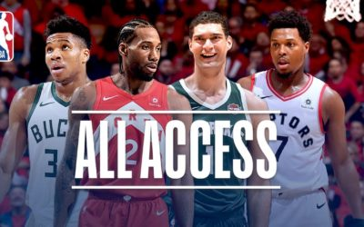 All Access: 2019 Eastern Conference Finals – NBA